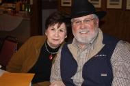 Sister Pat and Larry Garner